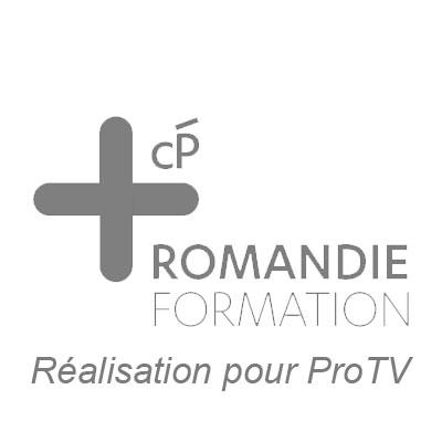 client Romandie Formation