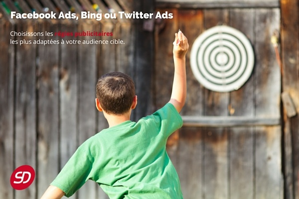 Facebook Ads Bing Ads