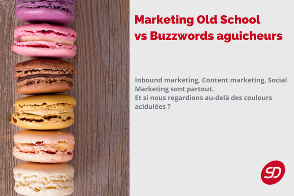 Le Marketing Traditionnel n'est pas mort