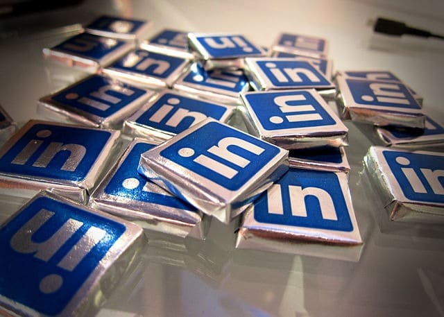 Linkedin Groupes
