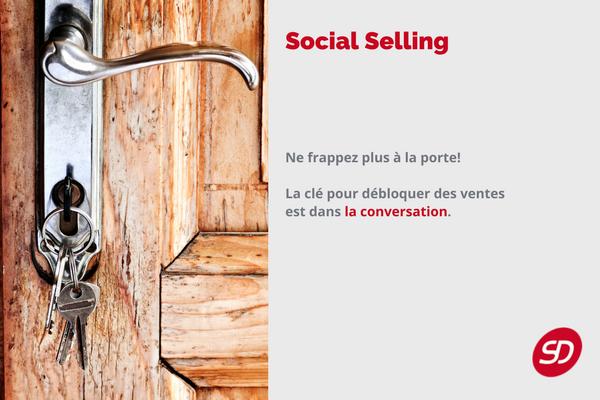 Le guide du Social Selling