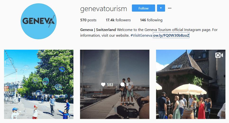 Genevatourism