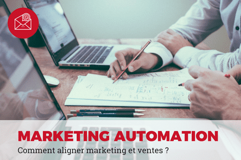 Le meilleur logiciel de marketing automation