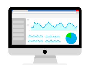 taux d'engagement site web