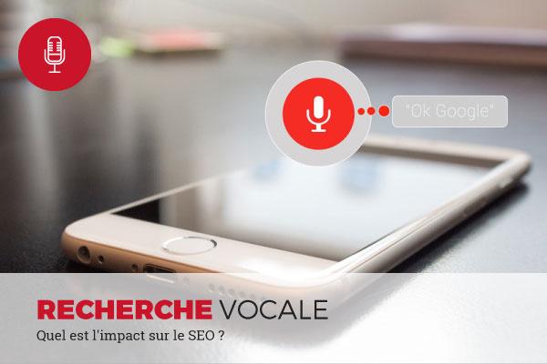 Soleil digital - Recherche vocale - couverture