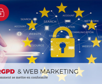 rgpd web marketing