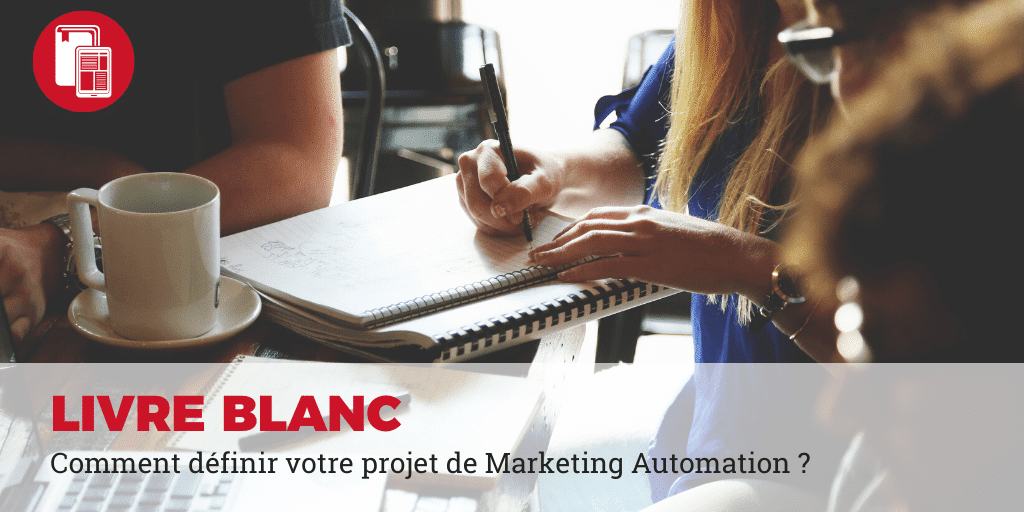 projet marketing automation
