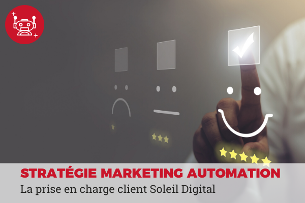agence marketing automation