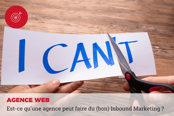 inbound marketing agence