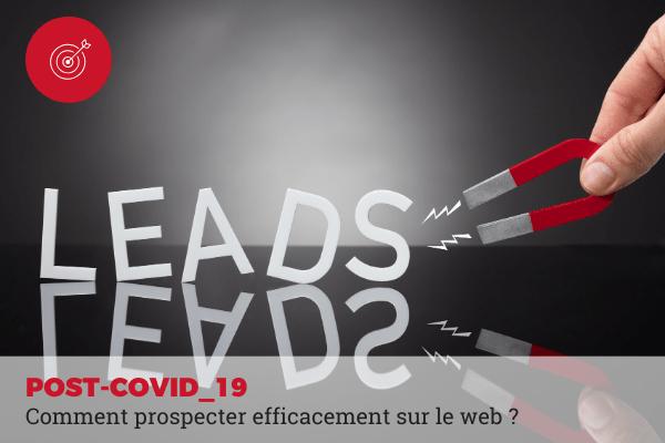 prospecter sur le web