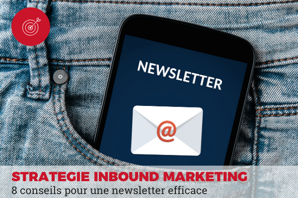 inbound marketing newsletter