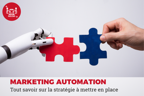 stratégie marketing automation