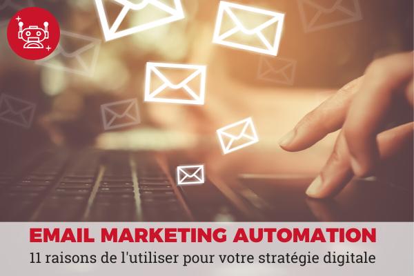 emailing marketing automation