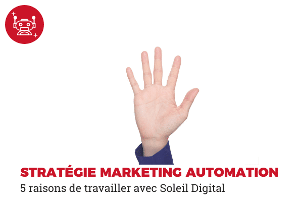 marketing automation gratuit