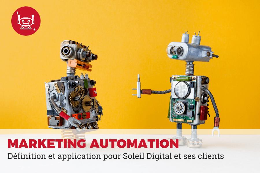 processus marketing automation