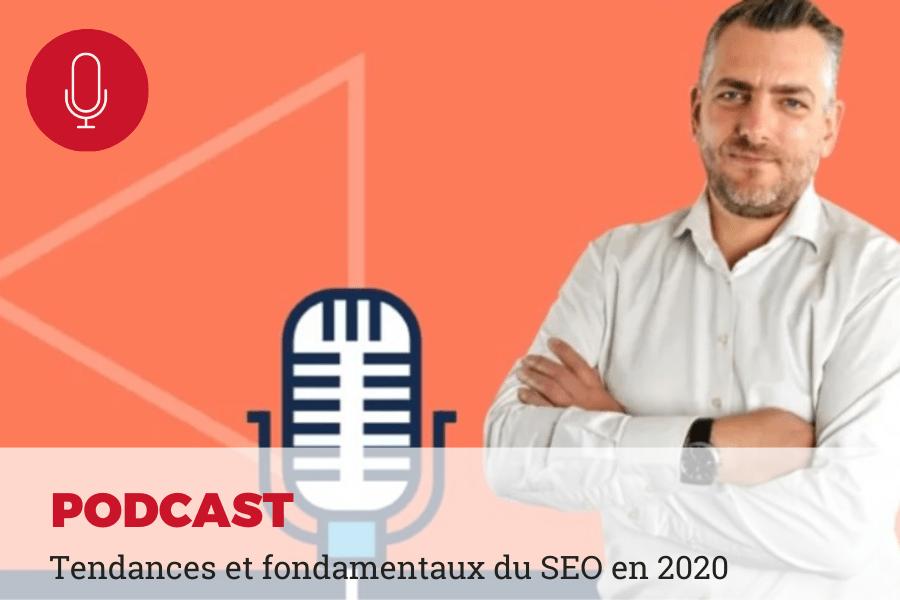 podcast seo 2020
