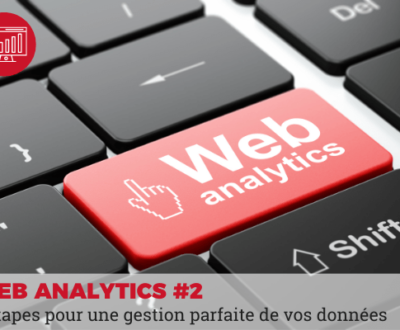 gestion web analytics