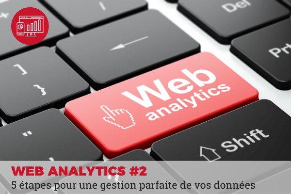 gestion web analytics
