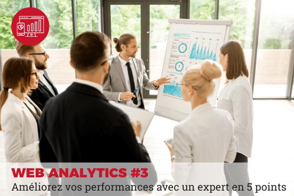consultant analytics