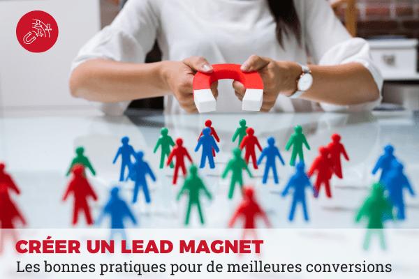 créer lead magnet