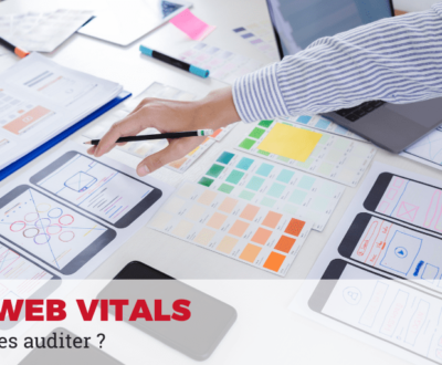 auditer Core Web Vitals