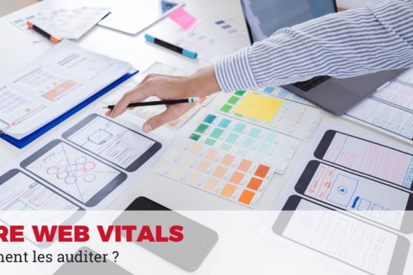 auditer Core Web Vitals