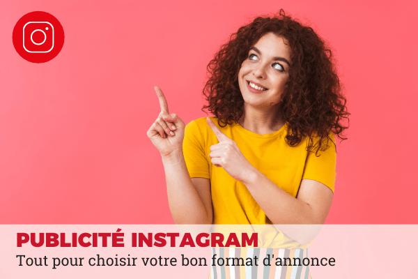 format pub instagram