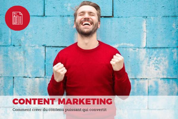 comment créer du contenu puissant qui convertit