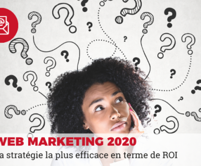 email marketing 6 conseils efficaces 2020