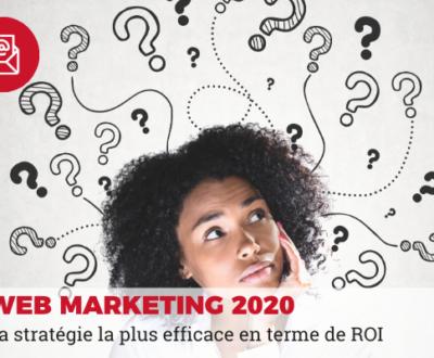 email marketing 6 conseils efficaces 2020