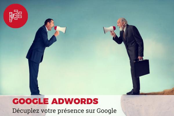 acheter sa marque sur Google Adwords