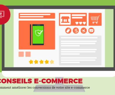 Conseils pour optimiser votre site e-commerce