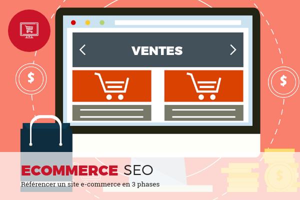 Référencer un site ecommerce en 3 étapes