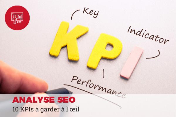 KPI seo