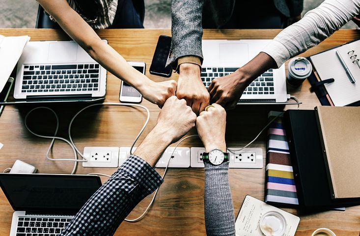 partage connaissances équipe interne marketing seo